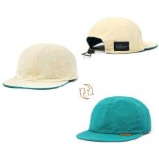 画像2: Reversible 6 Panel Cap リバーシブル キャップ 帽子  (2)