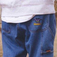 画像8: Royal Denim Shorts Loose Fit Black デニム ショーツ ルーズフィット  (8)