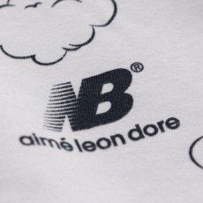 画像3: × New Balance ALD Graphic Runners L/S Tee グラフィック ランナーズ ニューバランス 827 コラボ 長袖 Tシャツ (3)