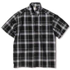 画像2: Plaid S/S Check Shirt 半袖 チェック シャツ  (2)