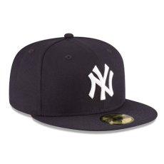 画像5: 59Fifty NewYork Yankees VS Mets Subway Series 2000 ニューヨーク ヤンキース メッツ Authentic Collection  サブウェイ シリーズ キャップ MLB 公式 Official (5)
