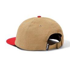 画像3: Sax 6 Panel Cap サックス パネル キャップ 帽子  (3)