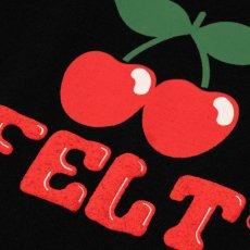 画像3: Ibiza S/S Tee Black ブラック 半袖 Tシャツ Cherry Logo ロゴ (3)