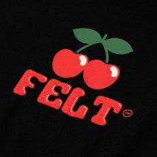画像5: Ibiza S/S Tee Black ブラック 半袖 Tシャツ Cherry Logo ロゴ (5)