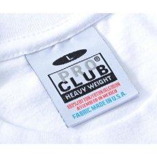 画像4: 2XL Solid Heavy Weight S/S Tee Black White 半袖 ソリッド ヘビー ウェイト 無地 Tシャツ (4)