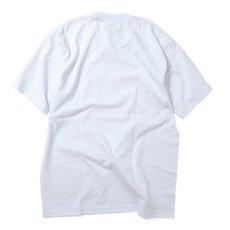 画像3: 2XL Solid Heavy Weight S/S Tee Black White 半袖 ソリッド ヘビー ウェイト 無地 Tシャツ (3)