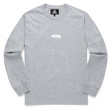 画像1: Fortune Logo L/S Long Sleeve Tee  長袖 Tシャツ (1)