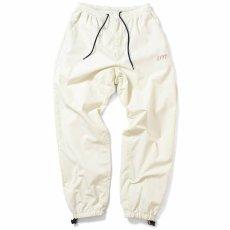 画像1: Sport Nylon Track Pants トラック パンツ エルエフワイティ ナイロン by Lafayette ラファイエット  (1)