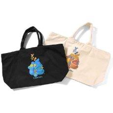 画像7: × Takayuki Yamada Fruit Tote Bag トート バック by Lafayette ラファイエット  (7)