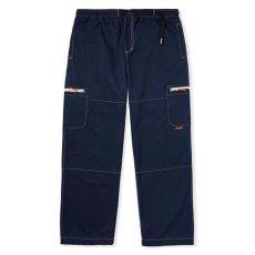 画像1: Summit Cargo Nylon Pants サミット カーゴ パンツ ナイロン (1)