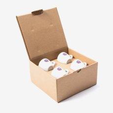 画像5: Clearwater Espresso Set エスプレッソ カップ ギフト カップ ソーサー  (5)