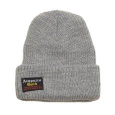画像1: OG Standard Beanie Knit Cap スタンダード ビーニー ニット キャップ 帽子 (1)