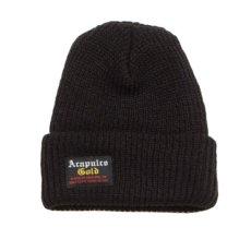 画像2: OG Standard Beanie Knit Cap スタンダード ビーニー ニット キャップ 帽子 (2)