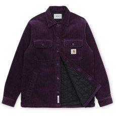 画像2: Whitsome Shirt Jacket Cordurot コーデュロイ シャツ ジャケット (2)