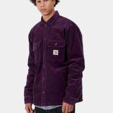 画像8: Whitsome Shirt Jacket Cordurot コーデュロイ シャツ ジャケット (8)