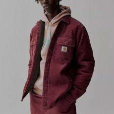 画像1: Whitsome Shirt Jacket Cordurot コーデュロイ シャツ ジャケット (1)