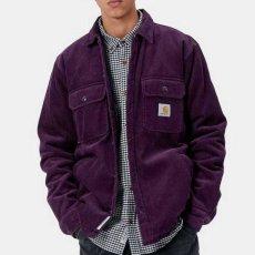 画像6: Whitsome Shirt Jacket Cordurot コーデュロイ シャツ ジャケット (6)