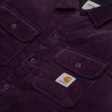画像7: Whitsome Shirt Jacket Cordurot コーデュロイ シャツ ジャケット (7)