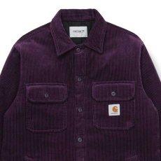 画像5: Whitsome Shirt Jacket Cordurot コーデュロイ シャツ ジャケット (5)