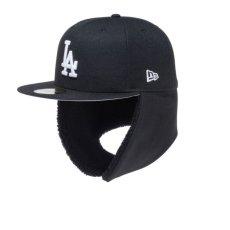 画像3: 59Fifty Los Angeles Dodgers Dog Ear Cap ドジャース ドッグ イヤー キャップ 帽子 (3)