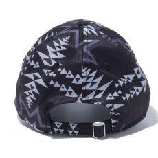 画像2: × Pendleton 9thirty Ball Cap ペンドルトン キャップ Plains Star Black 帽子 (2)