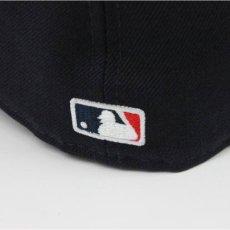 画像3: 59Fifty NewYork Yankees World Series 1996 Cap ニューヨーク ヤンキース ワールド シリーズ キャップ 帽子 MLB 公式 Official (3)