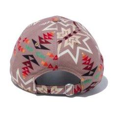 画像3: × Pendleton 9thirty Ball Cap ペンドルトン キャップ Plains Star Beige 帽子 (3)