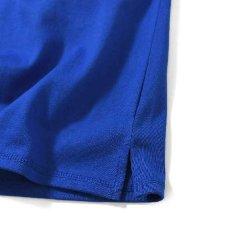 画像7: Classic Logo Hooded Rugby Jersey フード付き ラガー シャツ by Lafayette ラファイエット  (7)