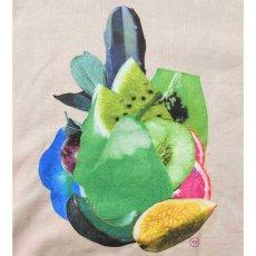 画像7: × Takayuki Yamada Fruit Crewneck Sweat Shirt クルー ネック スウェット by Lafayette ラファイエット  (7)
