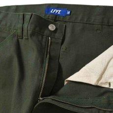 画像6: Workers Double Knee Duck Painter Pants ダブル ニー ダック ペインター パンツ by Lafayette ラファイエット  (6)