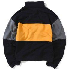 画像2: Classic Tech Sweat Anorak Jacket クラシック テック スウェット アノラック ジャケット by Lafayette ラファイエット  (2)