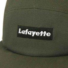 画像16: Workers Small Logo Duck Camp Cap キャンプ キャップ 帽子 by Lafayette ラファイエット  (16)