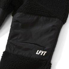 画像6: Sherpa Fleece Pants シェルパ フリース パンツ by Lafayette ラファイエット  (6)