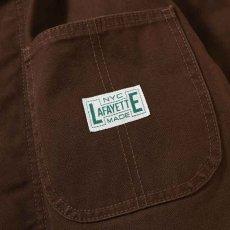 画像7: Workers Duck Coverall Jacket ジャケット カバーオール ジャケット by Lafayette ラファイエット  (7)