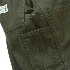 画像8: Workers Double Knee Duck Painter Pants ダブル ニー ダック ペインター パンツ by Lafayette ラファイエット  (8)