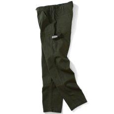 画像10: Workers Double Knee Duck Painter Pants ダブル ニー ダック ペインター パンツ by Lafayette ラファイエット  (10)