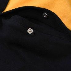 画像3: Classic Tech Sweat Anorak Jacket クラシック テック スウェット アノラック ジャケット by Lafayette ラファイエット  (3)