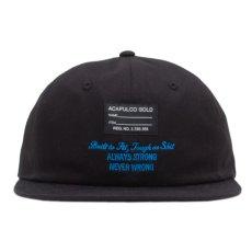 画像2: Engineer 6-Panel Cap キャップ 帽子 (2)