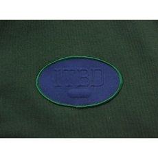 画像8: Stitched Classic Sweat Hoodie Half Zip スウェット スエット フーディー (8)