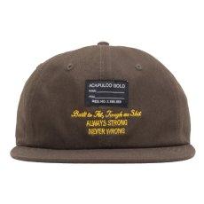 画像3: Engineer 6-Panel Cap キャップ 帽子 (3)