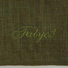 画像4: Workskin S/S Shirt Olive Green 半袖 オーバーサイズ シャツ (4)