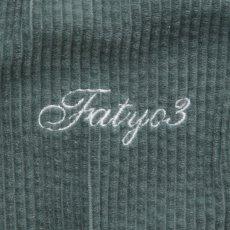 画像3: Biggieroy L/S Corduroy Shirt 長袖 コーデュロイ シャツ  (3)