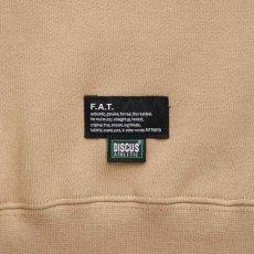 画像5: × DISCUS Discru Crewneck Sweat Shirt クルーネック スウェット シャツ (5)