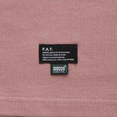画像5: × DISCUS Teescus L/S Pocket Tee ロング スリーブ ポケット 長袖 Tシャツ US COTTON 8.0oz ヘビー オンス (5)