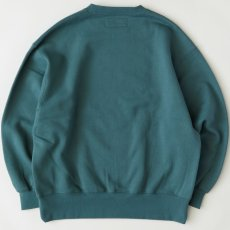 画像3: × DISCUS Discru Crewneck Sweat Shirt クルーネック スウェット シャツ (3)