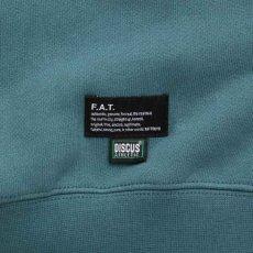 画像6: × DISCUS Discru Crewneck Sweat Shirt クルーネック スウェット シャツ (6)