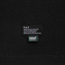 画像6: × DISCUS Teescus L/S Pocket Tee ロング スリーブ ポケット 長袖 Tシャツ US COTTON 8.0oz ヘビー オンス (6)