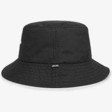画像3: Fly Fish Nylon Bucket Hat embroidery ウォータープルーフ ナイロン ロゴ 刺繍 バケット ハット (3)