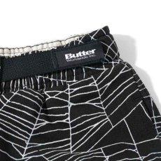 画像3: Web Pants 総柄 パンツ Spider Black ブラック (3)