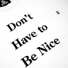 画像3: Dont Have To Pocket S/S Tee 半袖 ポケット ポケT Tシャツ (3)